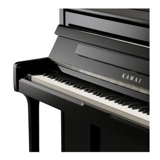 Kawai Classic Series Piano Side