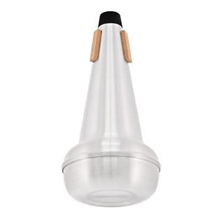 Tenor Trombone Straight Mute by Gear4music