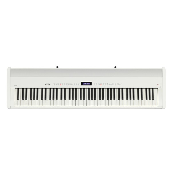 Kawai ES8 Digital Piano Top