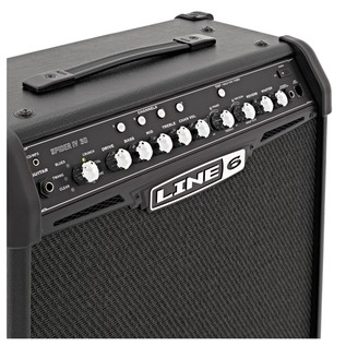 line 6 spider iv 30 guitar combo amp at. Black Bedroom Furniture Sets. Home Design Ideas