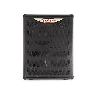 Ashdown ABM 2 x 10 Mini Bass Amp Cab