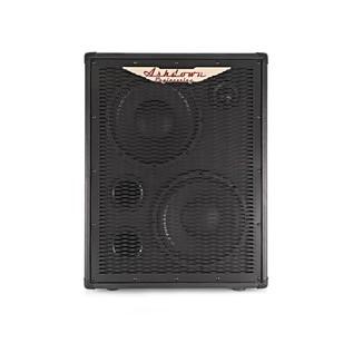 Ashdown ABM 2 x 10 Mini Bass Amp Cab