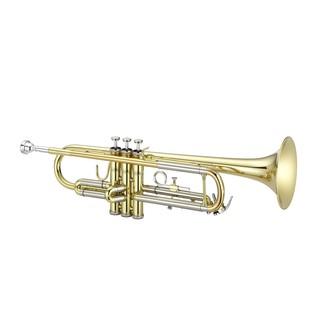 Jupiter JTR-700R Intermediate B/b Trumpet with Hard Shell Case