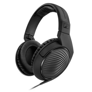 Sennheiser HD 200 PRO Closed Back Headphones