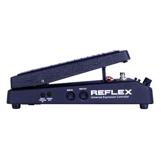 Reflex Expression Pedal Side