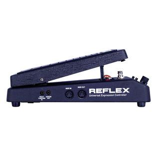 Reflex Expression Pedal Side