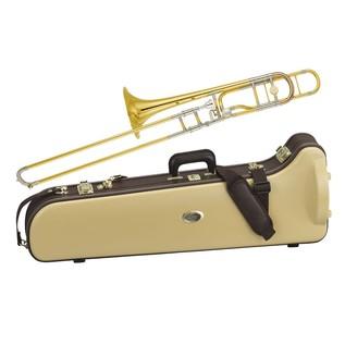 Yamaha YSL882O Limited Edition Xeno 20th Anniversary Bb/F Trombone