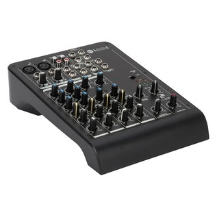 RCF LPAD6 6 Channel Analog Mixer
