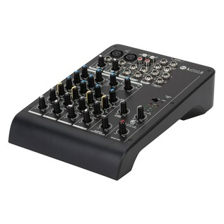 RCF LPAD6 6 Channel Analog Mixer