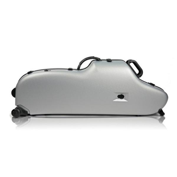 BAM 3101XL Hightech Traveller Baritone Saxophone Case with Wheels