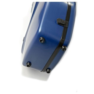 BAM 1005XL Hightech Slim Cello Case, Navy Blue