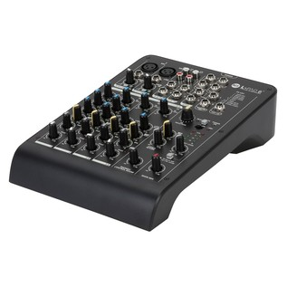RCF Audio LPAD6X 6 Channel Analog Mixer