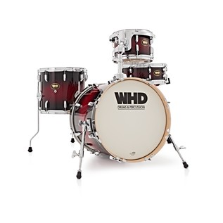 WHD Birch 4 Piece Compact Shell Pack