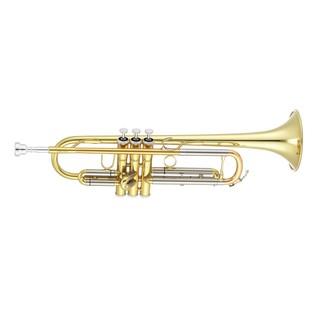 Jupiter JTR-1100L Advanced Trumpet, Hard Shell Case