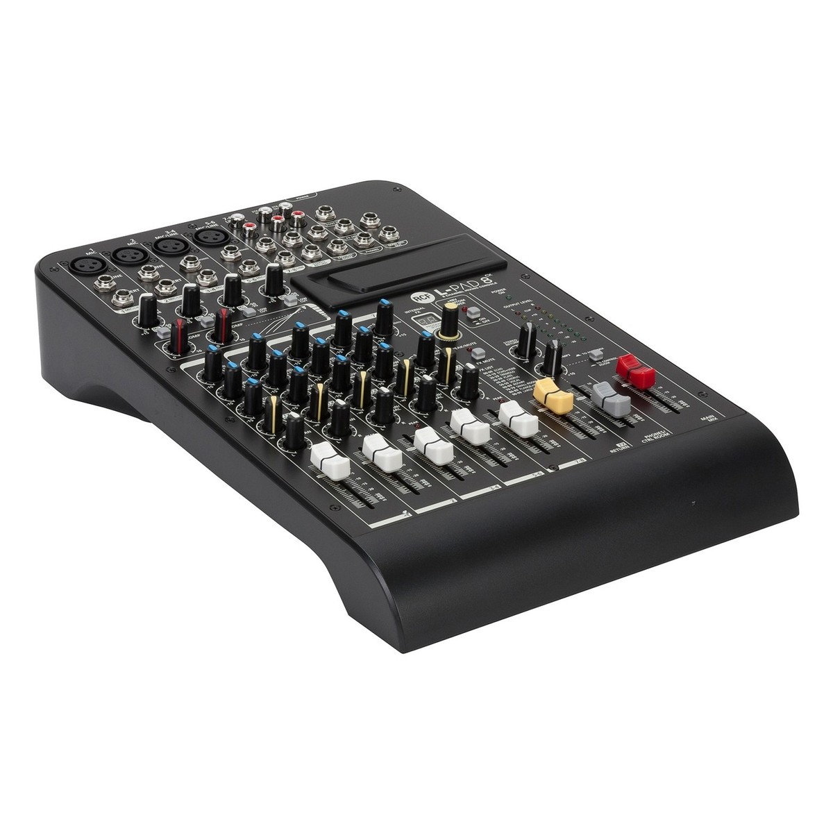 table de mixage rcf