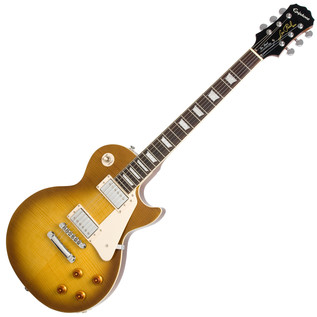 Epiphone Les Paul PlusTop PRO, Honey Burst