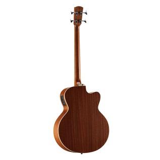 Alvarez AB60LCE Left Handed Electro Acoustic Bass Guitar (2016)