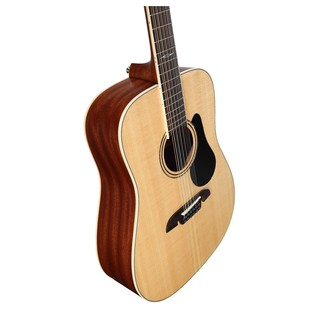 Alvarez AD60-12 12-String Acoustic Guitar (2016)