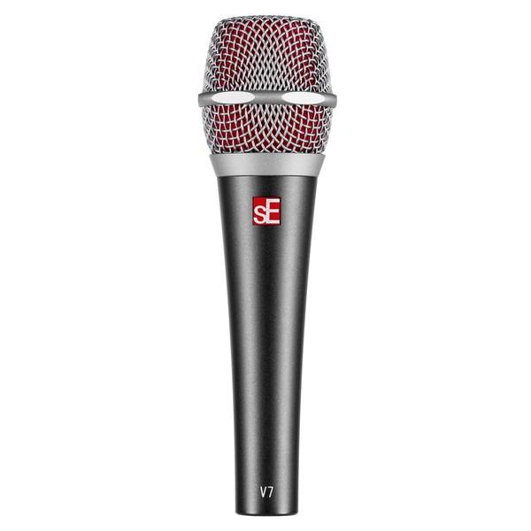 sE Electronics Microphones hos Gear4music.