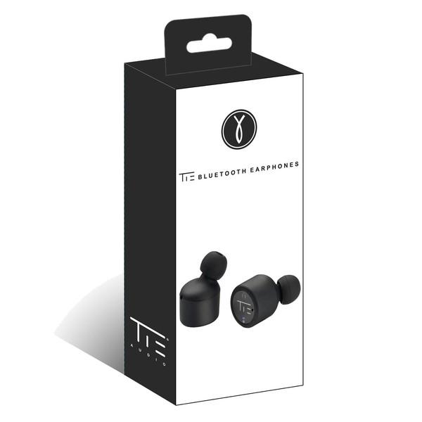 TIE Studio Bluetooth In Ear Monitors