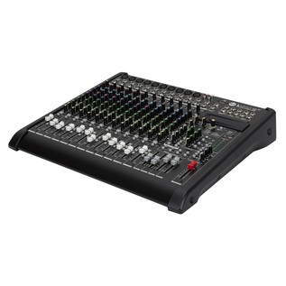 RCF Audio LPAD16CX 16 Channel Analog USB Mixer