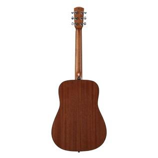 Alvarez AD60SHB Acoustic Guitar, Shadowburst (2016)