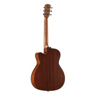 Alvarez AF60CESHB Electro Acoustic Guitar, Shadowburst (2016)