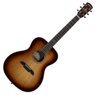 Alvarez AF60SHB Acoustic Guitar, Shadowburst (2016)