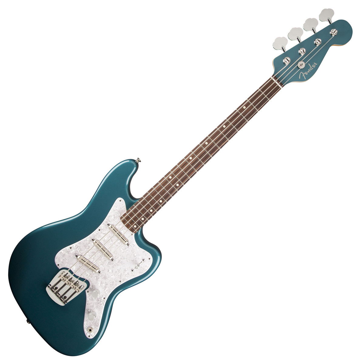 Oneonta Stanley Clarke Spellcaster Bass. Preview