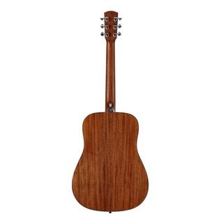 Alvarez AD66SHB Acoustic Guitar, Shadowburst (2016)