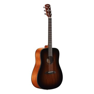 Alvarez AD66SHB Acoustic Guitar, Shadowburst (2016)