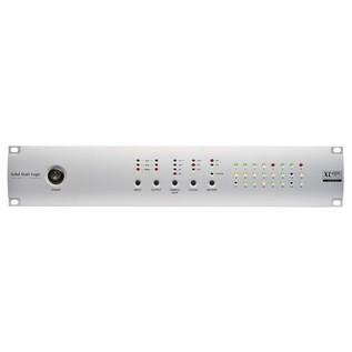 SSL XLogic Alpha-Link LIVE-R - Front