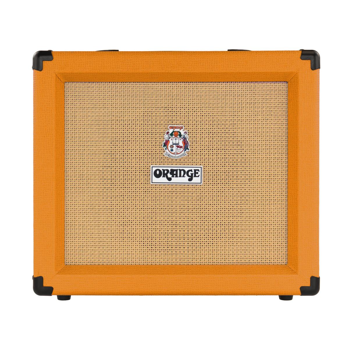 orange crush 35rt guitar combo amp b stock gear4music. Black Bedroom Furniture Sets. Home Design Ideas