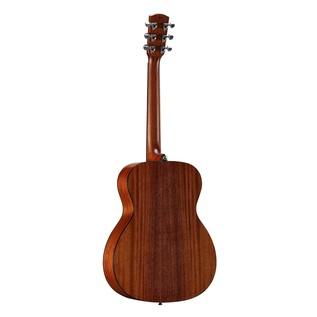Alvarez AF66SHB Acoustic Guitar, Shadowburst (2016)
