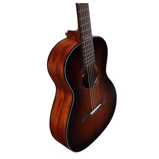 Alvarez AP66SHB Acoustic Guitar, Shadowburst (2016)