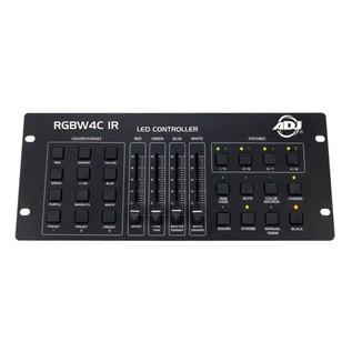 ADJ RGBW4C IR