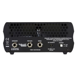 Peavey 6505 Piranha Guitar Amp Head
