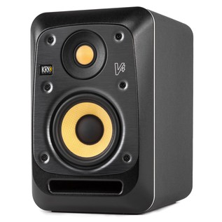 KRK V4S4 Studio Monitor, Pair