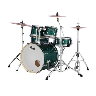 Pearl Decade Maple Ocean Galaxy Flake