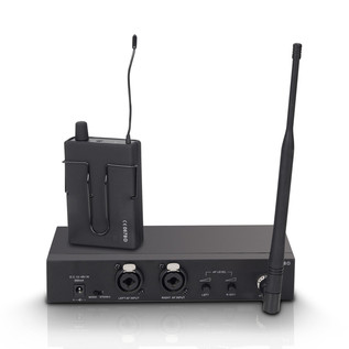 LD Systems MEI100G2 In-Ear Monitoring Wireless System