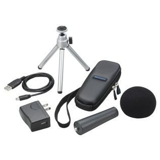 Zoom H1 Accessory Package - Pack