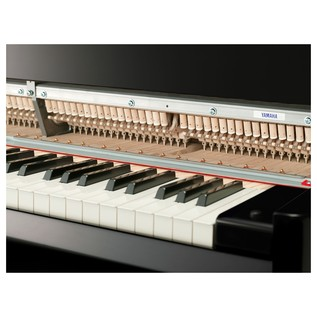 Yamaha N3X Avantgrand Hybrid Digital Grand Piano