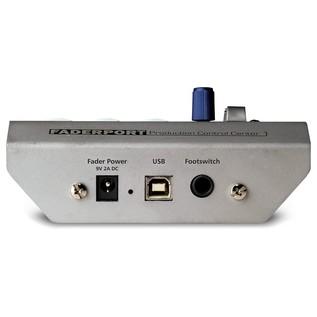 Presonus FaderPort Software Controller - Rear