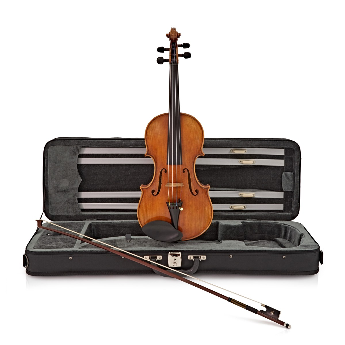 Archer 44V-800 Professional Violin by Gear4music at Gear4music