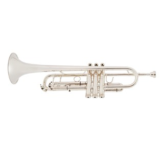 B&S Challenger II Professional Trumpet, 37
