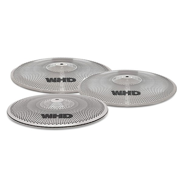 WHD Practice Cymbal Pack