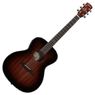 Alvarez MGA66ESHB Electro Acoustic Guitar, Shadowburst (2016)