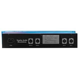 Tegeler Audio Classic Equalizer EQP1 Tube - Rear