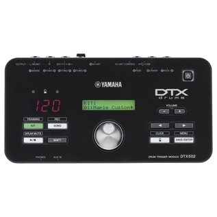 Yamaha DTX Upgrade Pack