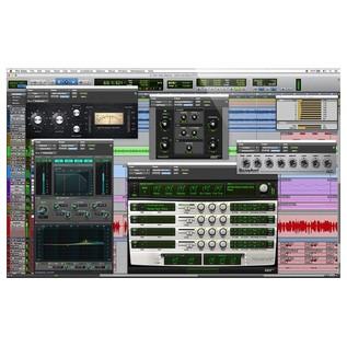 Avid Pro Tools HD Software, Includes iLok - Screenshot